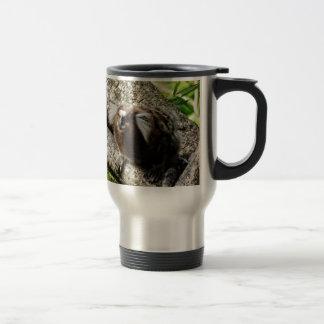 Wildlife in Rio Travel Mug