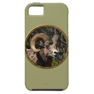 Wildlife iPhone SE/5/5s Case