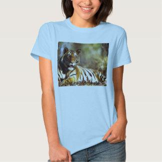 Wildlife lovers t- Shirt