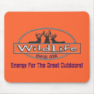 WildLife Mousepad