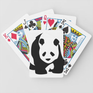 WILDLIFE PANDER BICYCLE PLAYING CARDS