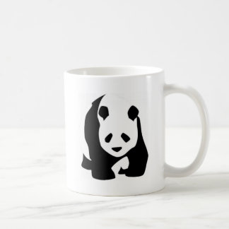 WILDLIFE PANDER COFFEE MUG