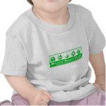 Wildlife Rehabilitation Center Logo T-shirts