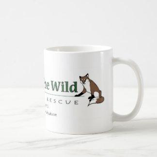 Wildlife rescue mug