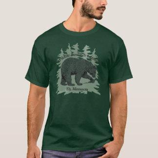 Wildlife Research Institute dark - Denise Beverly T-Shirt