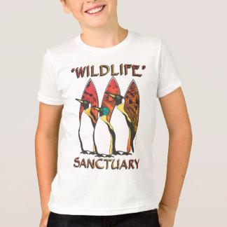 Wildlife Sanctuary T-Shirt