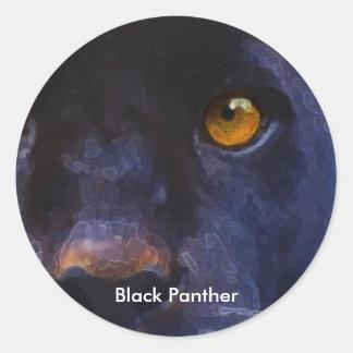 Wildlife Supporter & Animal-lover Gift Items Classic Round Sticker