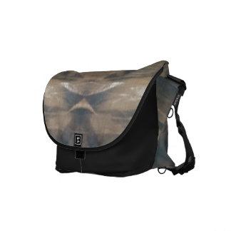 Wildlife Wild Animal Leopard Skin Art Bag