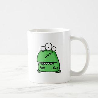 Wildly Coffee Mug