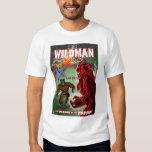 Wildman 03 playeras