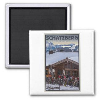 Wildschönau - Gipfo Alm Magnet