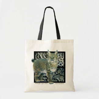 WildStyles - Lynx Power Designer Tote