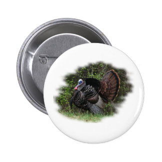WildTurkey on the prowl Pins