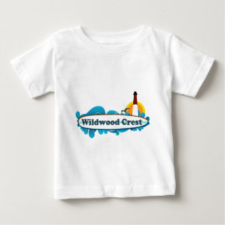 Wildwood. Baby T-Shirt