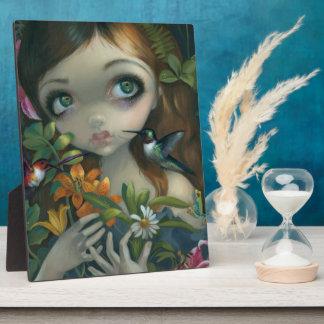 """""""Wildwood Bouquet"""" Plaque"""