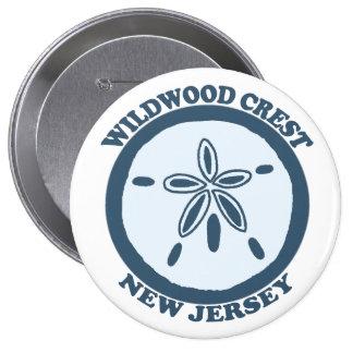 Wildwood. Buttons