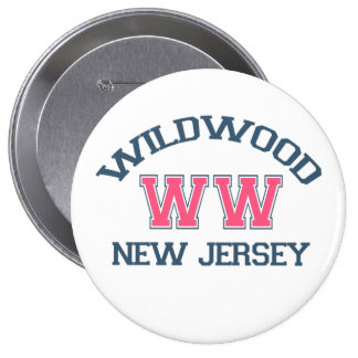 Wildwood. Pins