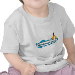 Wildwood. Camiseta