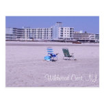 Wildwood Crest, NJ Postcard