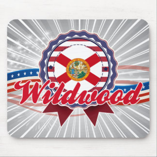 Wildwood, FL Mouse Pad