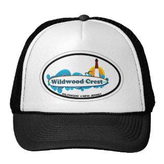 Wildwood. Hats