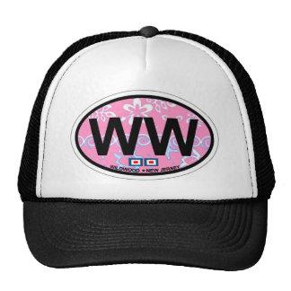Wildwood. Trucker Hats