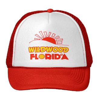 Wildwood, la Florida Gorro De Camionero