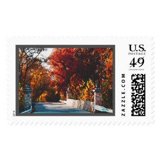 Wildwood Missouri Bridge Postage