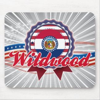 Wildwood, MO Mouse Pads