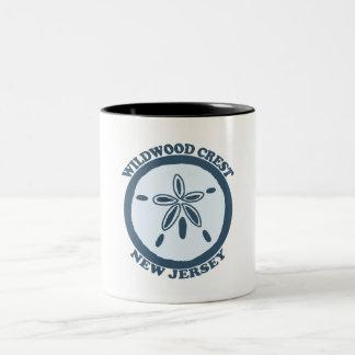 Wildwood. Coffee Mug