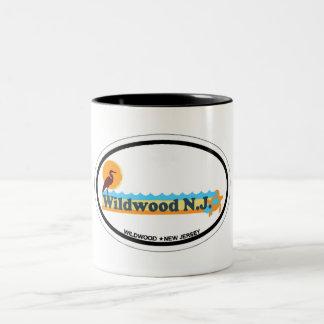 Wildwood. Mug
