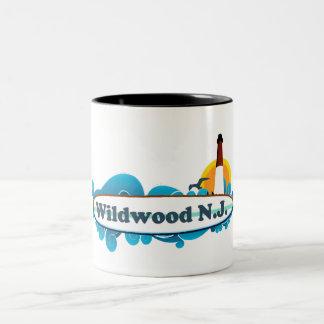 Wildwood. Mugs