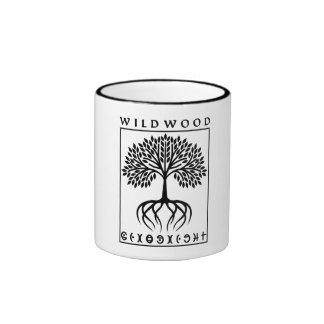 Wildwood Mugs   Heartblaze