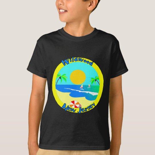 Wildwood, New Jersey T-Shirt