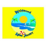 Wildwood, New Jersey Tarjetas Postales