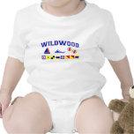 Wildwood, NJ Baby Bodysuits