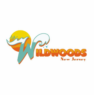 Wildwood NJ Esculturas Fotográficas