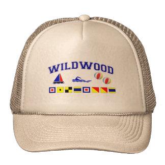 Wildwood, NJ Gorros