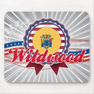Wildwood, NJ Mousepads
