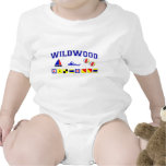 Wildwood, NJ Traje De Bebé