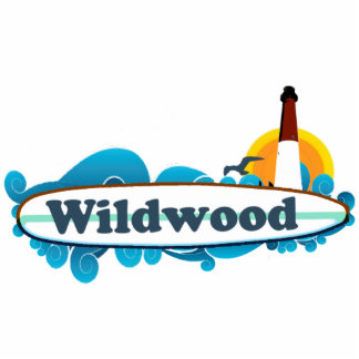 Wildwood. Cut Out