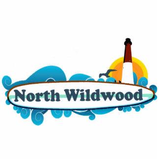 Wildwood. Pin Fotoescultura