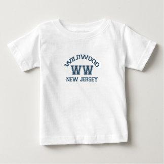 Wildwood. Playera De Bebé