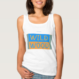 WILDWOOD TANK TOP
