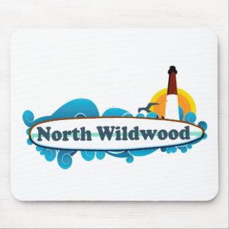 Wildwood. Tapete De Raton