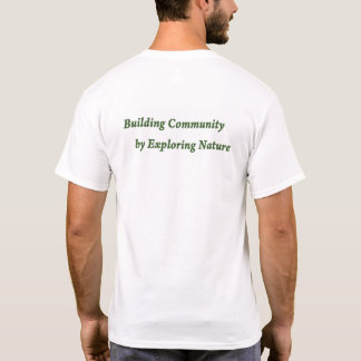 Wildwoods Foundation Logo T-shirt