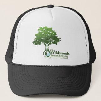 Wildwoods Foundation Logo Trucker Hat
