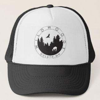 Wildwoods Logo Trucker Hat