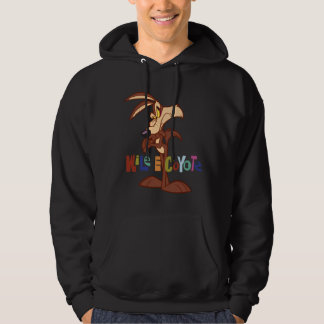 Wile Arms Crossed Sweatshirt