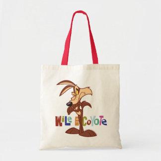 Wile Arms Crossed Tote Bag